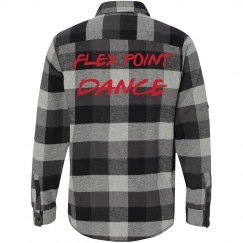 Flex Point Flannel
