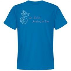 Les Baxter's Jewels of the Sea