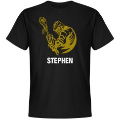 Custom Lacrosse Men's Shirt