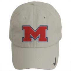 Moore Baseball Nike Hat