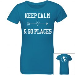 Keep Calm & Go Places