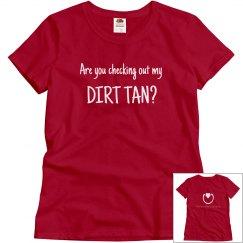 Dirt Tan T