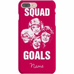 Golden Girls Squad Goals Matching