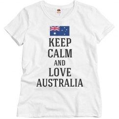 Love Australia