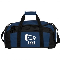 Cheer Girl Bag