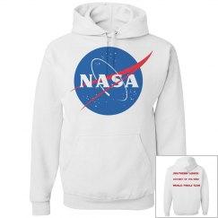 NASA Odyssey of the Mind sweatshirt