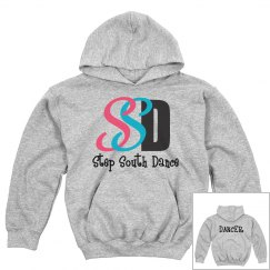 Youth Dancer Hoodie