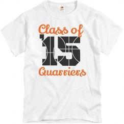 Class of '15 Tee