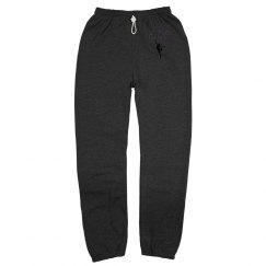 EDC Sweatpants Heather