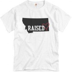 Montana Raised