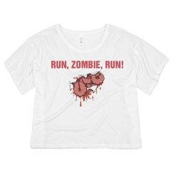 Run, Zombie, Run