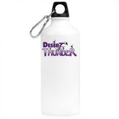 DTG Aluminum Water Bottle