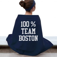 100%teamBoston/NavyBlue
