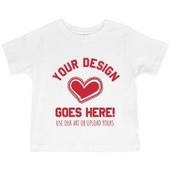 Your Custom Valentine's Design
