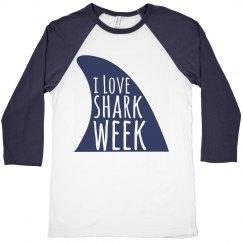 Love For Shark Week