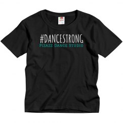 Dancestrong youth