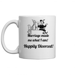 Happily Divorced 2