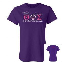Purple Theta
