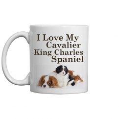 Cav mug