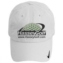 HasseyGolf hat - Birch