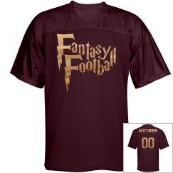 Gryffindor FFL Jersey