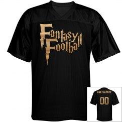 Hufflepuff FFL Jersey