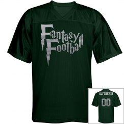 Slytherin FFL Jersey
