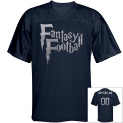 Ravenclaw FFL Jersey