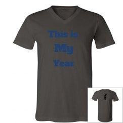 My year Ninja