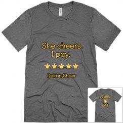 I Pay Dad Shirt