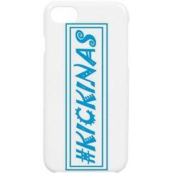 #KICKINAS POLYMER IPHONE 7 COVER