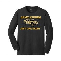 Army Daddy