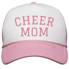 Cheer Momma Hat