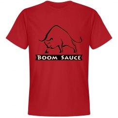 Boom Sauce Bull