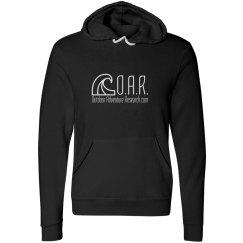 O.A.R. Wave hoodie