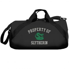 Property of Slytherin
