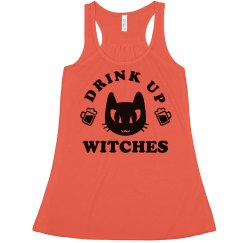 Drink Up Witches Crop