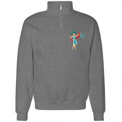 OCOCA Lady Sweatshirt