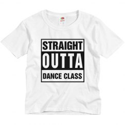 Straight Outta Dance (youth)