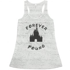 Forever Young Castle
