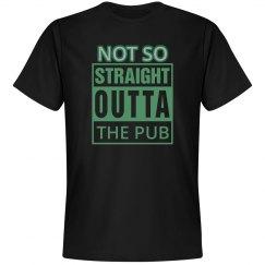 St. Patrick's Pub Tee