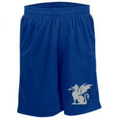Ice Dragon Youth Shorts