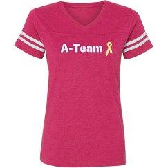 Raspberry A-team