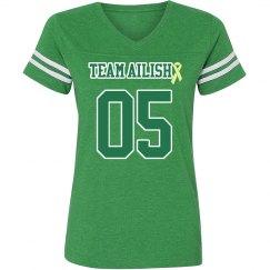 Green TA