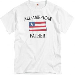 American Father Maternity