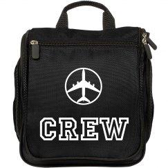 PINK crew bag