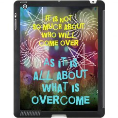 What Is Overcome