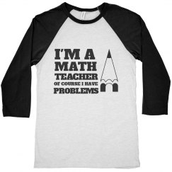 Teachers With Problems