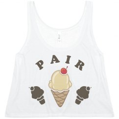 Perfect Ice Cream Pair 2