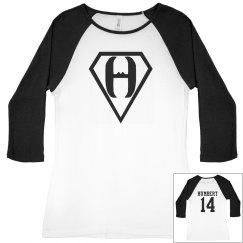 Humbert Family Tshirt (w)